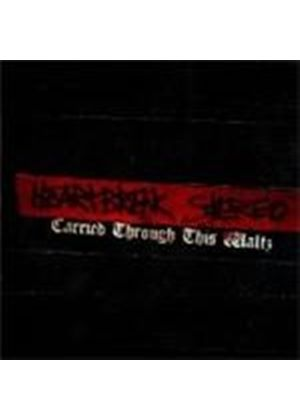 Heartbreak Stereo - Carried Through This Waltz (Music CD)