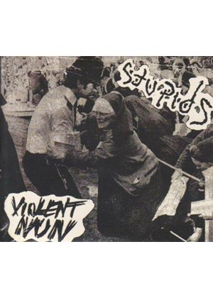 The Stupids - Violent Nun