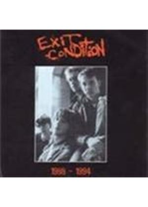 Exit Condition - 1988-1994 (Music Cd)