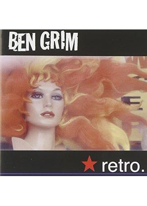 Ben Grim - Retro (Music CD)