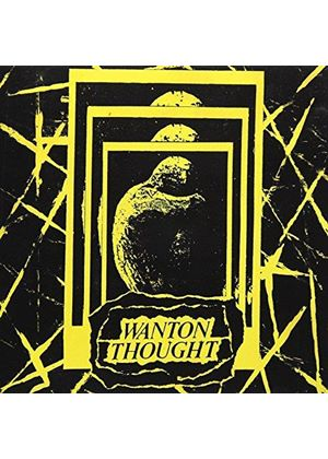 Wanton Thought - Wanton Thought (Music CD)