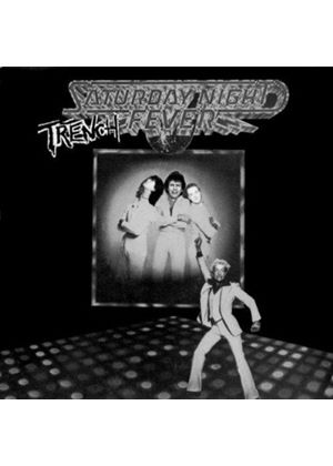 Trench Fever - Saturday Night Trench Fever (Music CD)