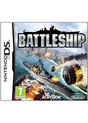 Battleship (Nintendo DS)