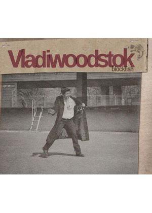 Vladiwoodstok - Blockfish (Music CD)