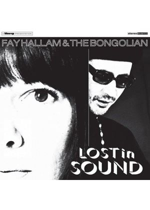 Bongolian - Lost In Sound (Music CD)