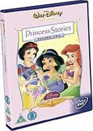 Disney Princess Stories - Vol. 2