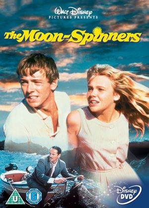 The Moon Spinners (1964)