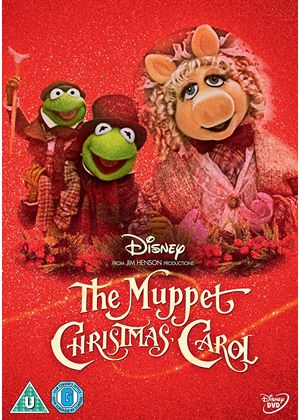 The Muppet Christmas Carol (Special Edition)