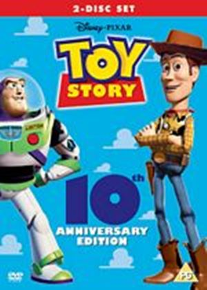Toy Story (Disney / Pixar Special Edition)
