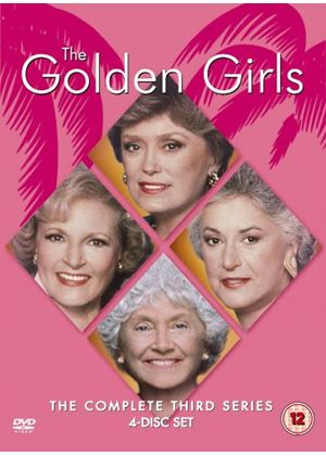 Golden Girls, The - Season 3