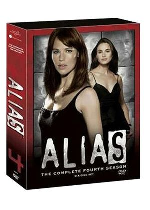 Alias - Series 4