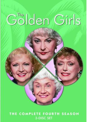 Golden Girls - Season 4