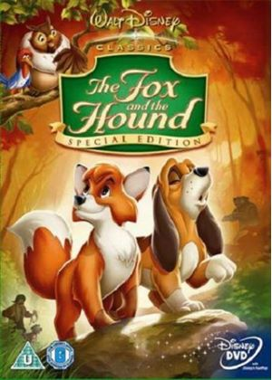The Fox And The Hound (Disney)
