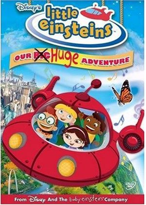 Little Einsteins - Our Huge Adventure