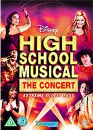 High School Musical - The Concert