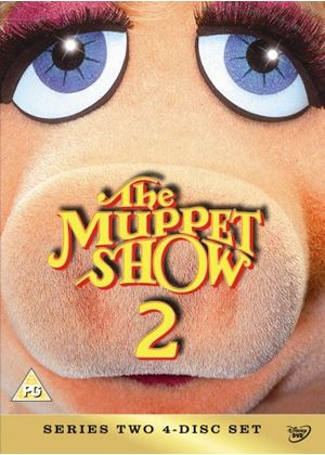 The Muppet Show - Series 2