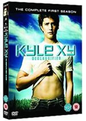 Kyle XY - Series 1 - Complete