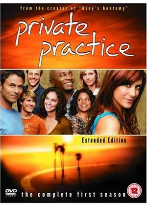 Private Practice - Season 1 - Complete