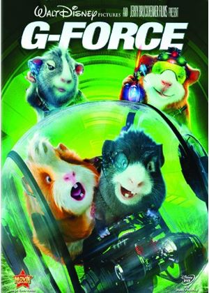 G-Force (Disney)