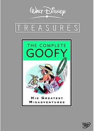 The Complete Goofy
