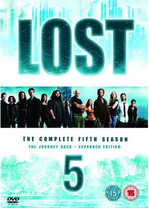 Lost - The Complete Fifth Season