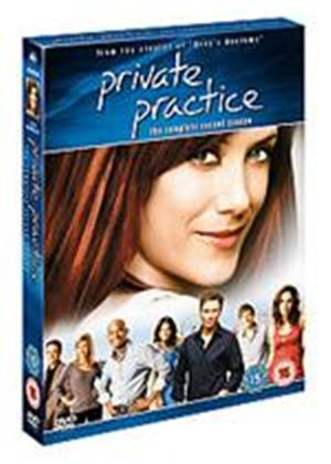 Private Practice - Season 2 - Complete