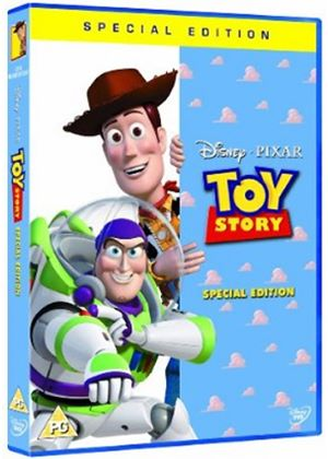 Toy Story (Disney / Pixar)