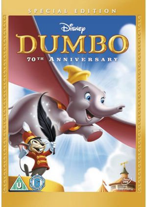 Dumbo (70th Anniversary Special Edition) (Disney)