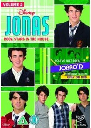 Jonas Brothers - Season 1, Volume 2