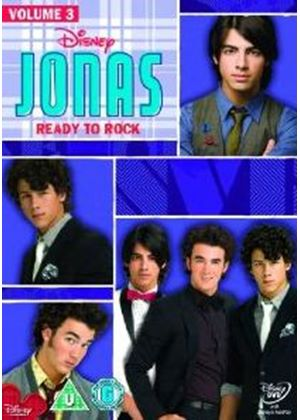 Jonas Brothers - Season 1, Volume 3