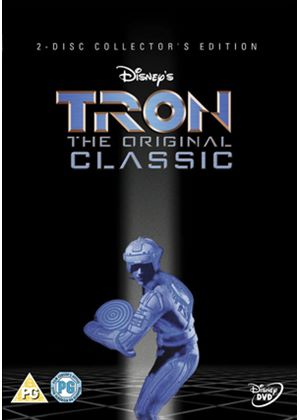 Tron - The Original Classic