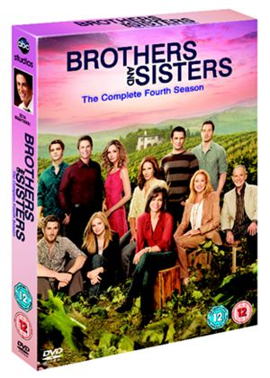 Brothers And Sisters - Season 4