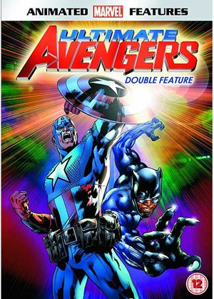 Avengers - Earth's Mightiest Heroes Volume 2