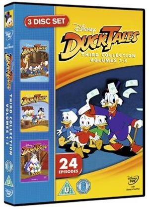 Ducktales - Third Collection
