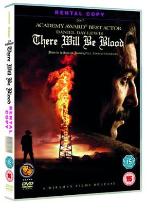 There Will Be Blood (RENTAL)