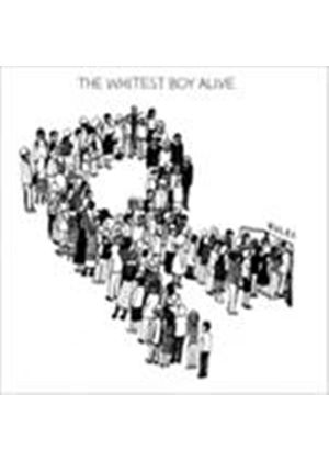 Whitest Boy Alive - Rules (Music CD)