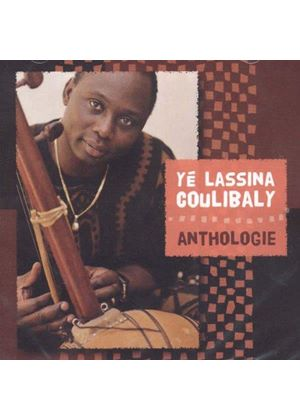 Lassina Coulibaly - Anthologie (Music CD)