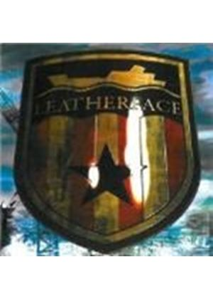Leatherface - Stormy Petrel, The (Music CD)