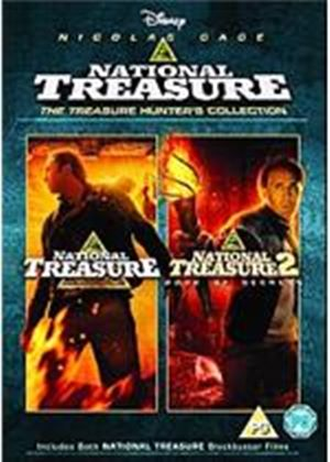 National Treasure / National Treasure 2 - Book Of Secrets