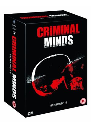 Criminal Minds - Seasons 1-5 - Complete
