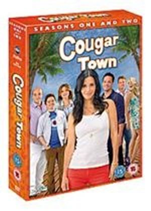 Cougar Town: Seasons 1 and 2