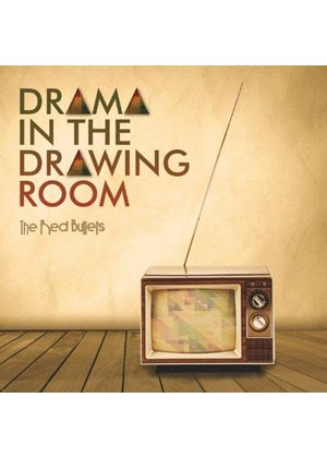 Red Bullets (The) - Drama In the Drawing Room (Music CD)