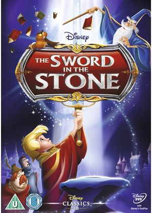 The Sword In The Stone (45th Anniversary Edition) (Disney)