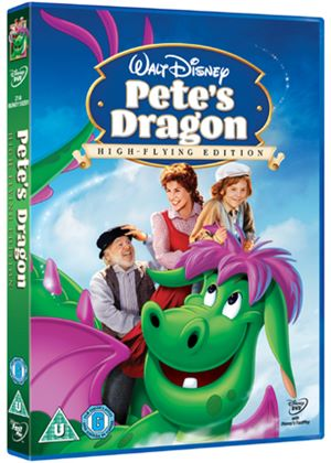 Pete's Dragon (Disney)