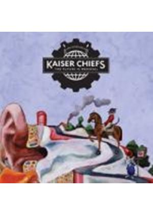 Kaiser Chiefs - The Future Is Medieval (Music CD)