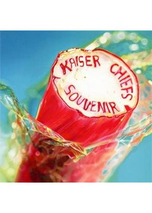 Kaiser Chiefs - Souvenir (The Singles 2004-2012) (Music CD)
