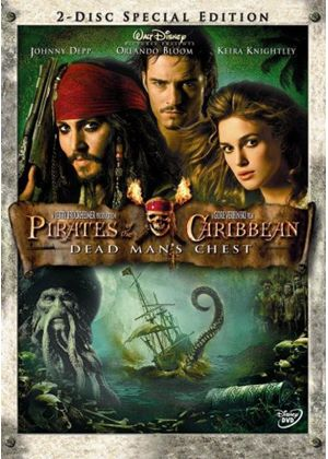 Pirates Of The Caribbean : Dead Man's Chest (Two-Disc Special Edition)