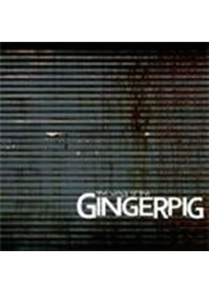 Gingerpig - Ways Of The Gingerpig, The (Music CD)
