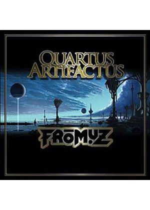 Fromuz - Quartus Artifactus (Music CD)