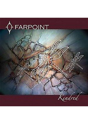 Farpoint - Kindred (Music CD)